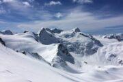 Fitzsimmons Spearhead Range Whistler BC
