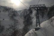 Tenjin Gondola Japan