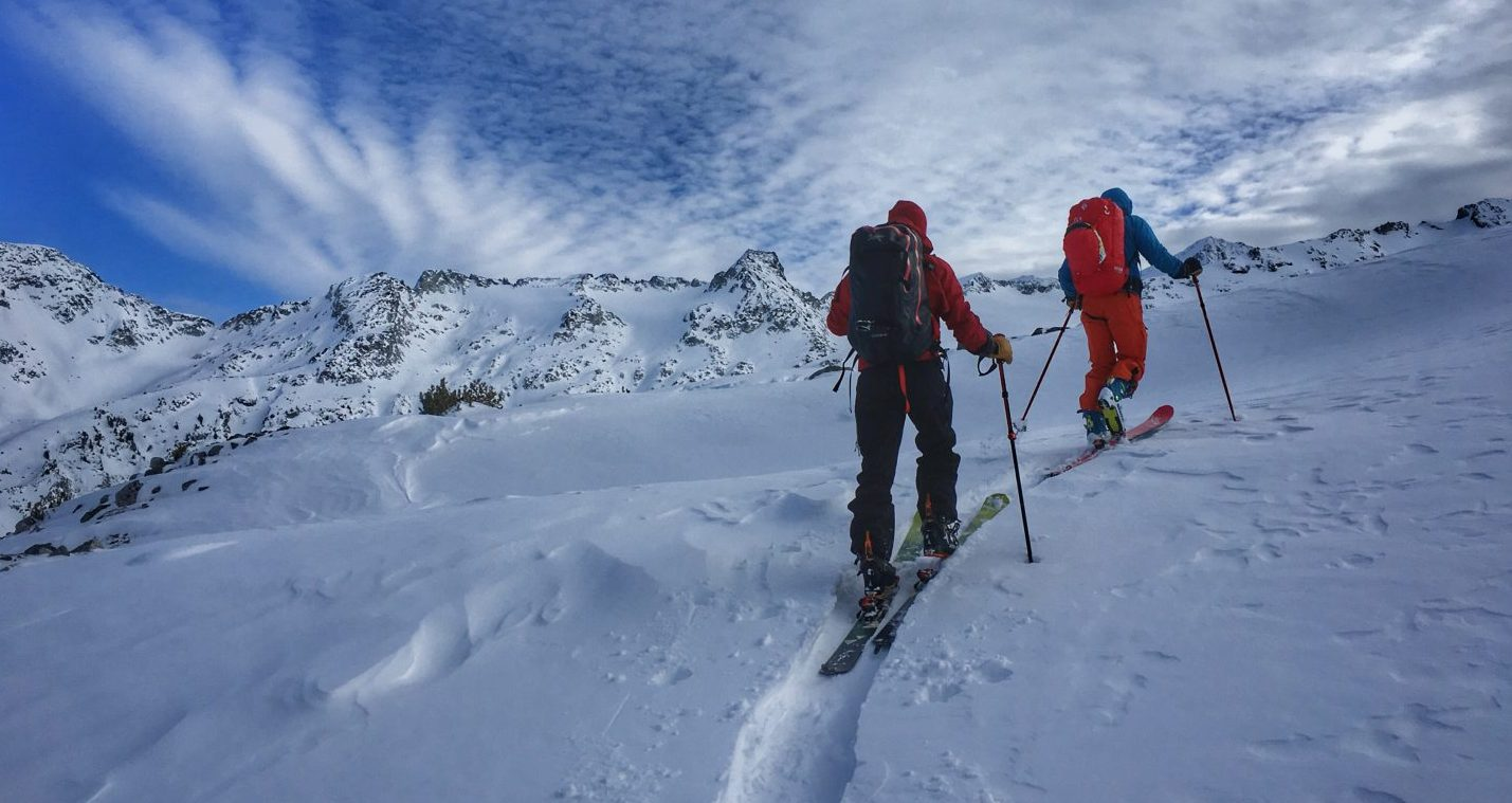 AST 1 and Intro Backcountry Ski Touring Course – Hope and Coquihalla