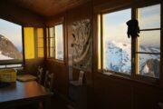 Haberl Hut Tantalus Range BC
