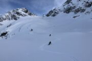 Alpine Backcountry Skiing