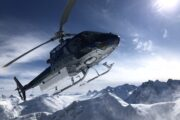Heli Accessed Backcountry Skiing