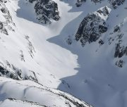 Powder skiing, Advanced Backcountry Skiing Course