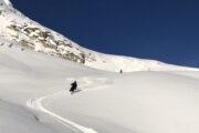 Duffey Lake Backcountry Skiing
