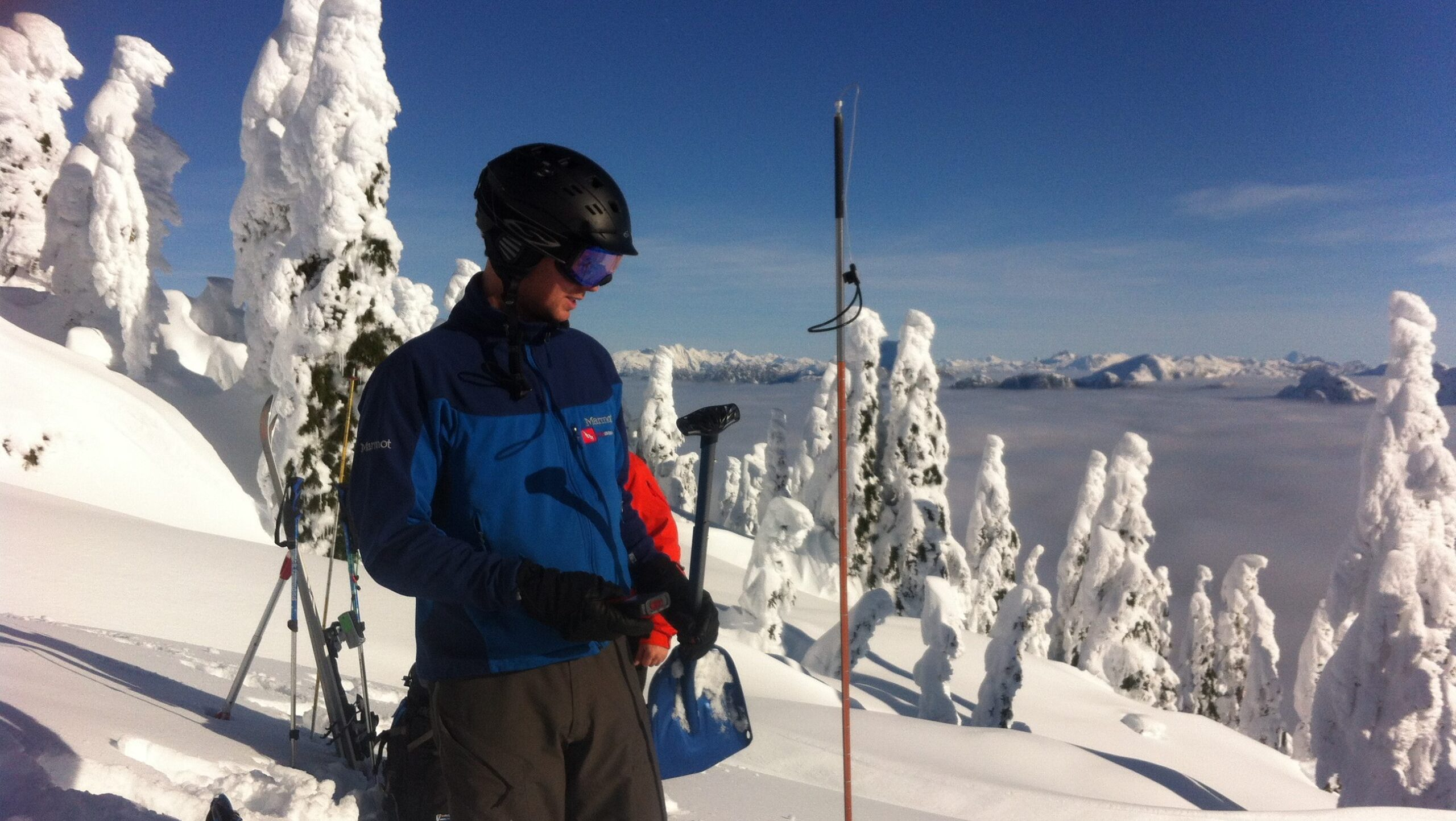 AST 1 – North Vancouver 1 Day Course